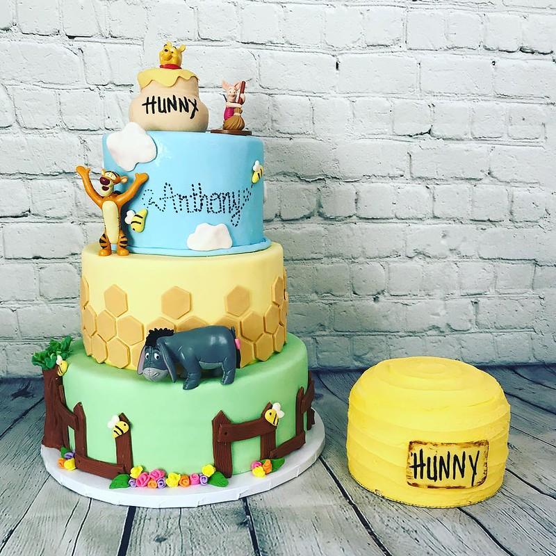 Ckae by HAF & HAF Cakes