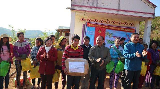 Kết quả thực hiện Nghị quyết 04 của Tỉnh ủy tại xã kết nghĩa Măng Ri, huyện Tu Mơ Rông giai đoạn 2016-2020