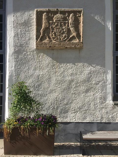 Christinae Church Shield
