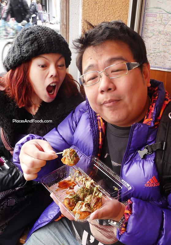 たこやき大松 takoyaki nara