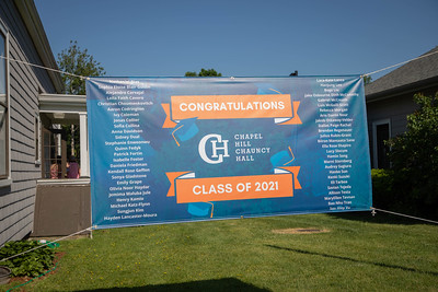 CH-CH 2021 Graduation Candids