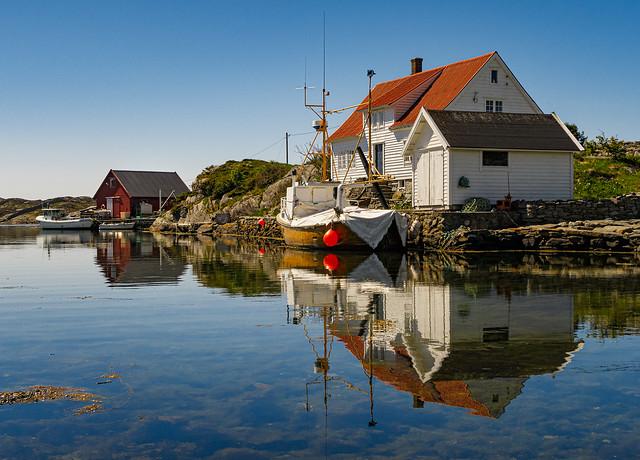 Manneshamn, Norway