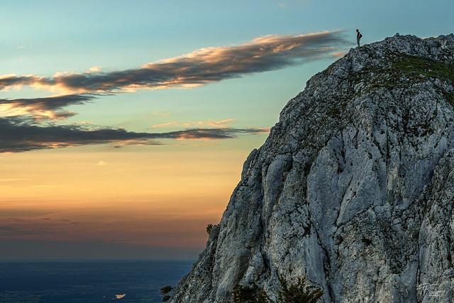 Enjoying the view, Part II (Nikon AI Nikkor 1.2/50)