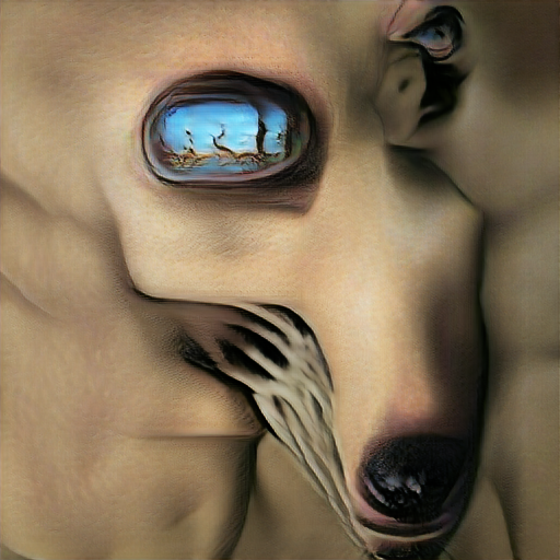 'surrealism' Text2Image v2 Text-to-Image