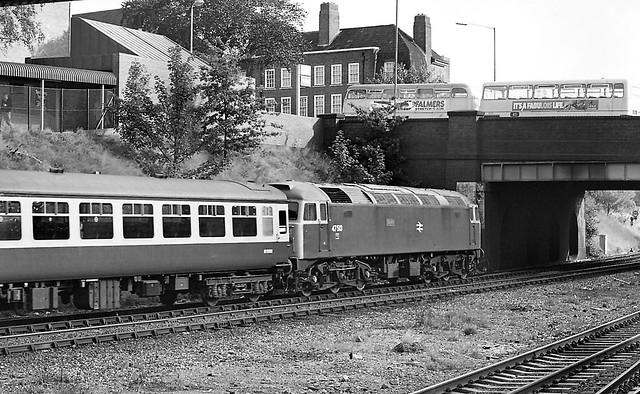Class 47 47513