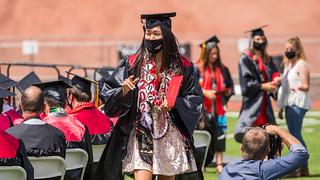 Coconino High School Graduation 2021