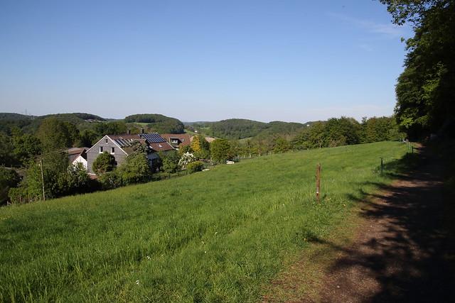 Hinterland (VII)