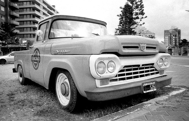 60`s Ford