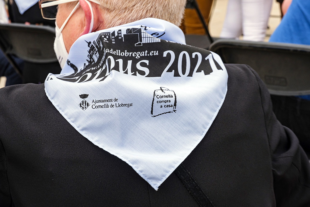 Corpus-Festa Major 2021