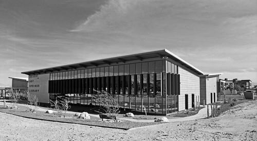 Desert Hot Springs' New Library (6)