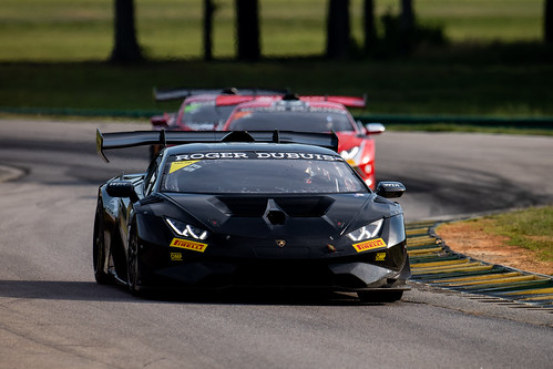 2021 LST AT VIR, ROUNDS 3 & 4