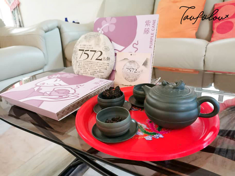 where to buy quality pu er tea