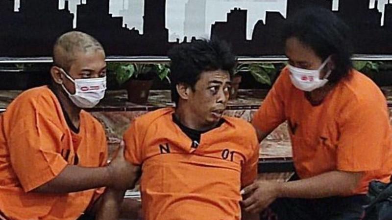 Perampok dan Pemerkosa Mahasiswi di Makassar 11 Kali Incar Kos Putri