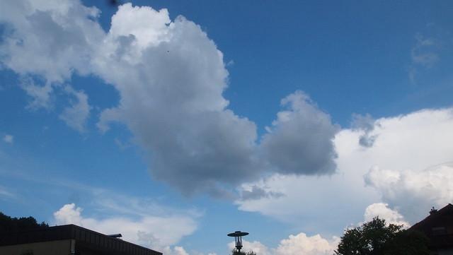 S6070365 Wolken-Schauspiel