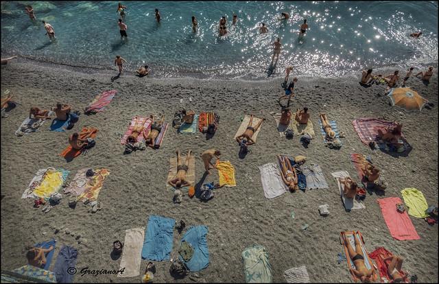 Beach addiction