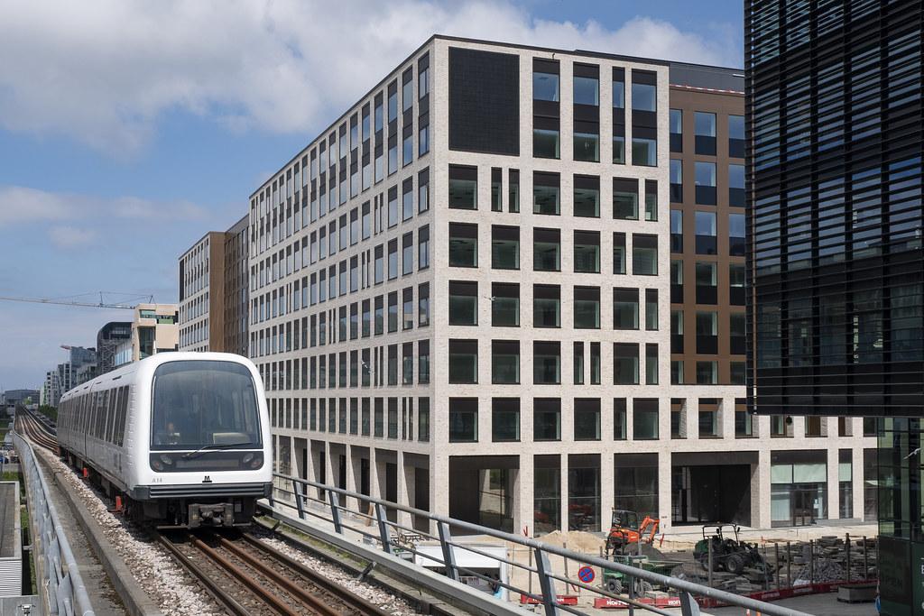 20210602 KLP Hub1 ved metrostation Orestad byggeplads_06