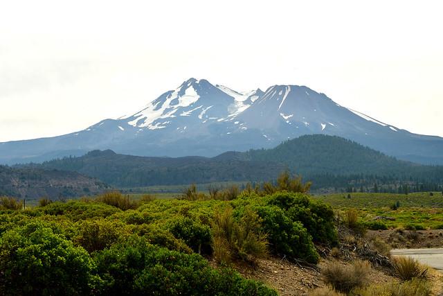 190907 - Oregon - Mount Shasta Roadtrip - 03 Lake Shastina 1029