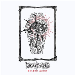 Album Review: Decapitated - The First Damned
