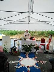 Nostra Signora di Lourdes_Colle Spjna_Labico1