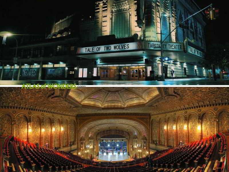 Tarkovsky Theater