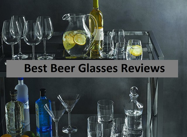 Best Beer Glasses On The Market 2021 Reviews