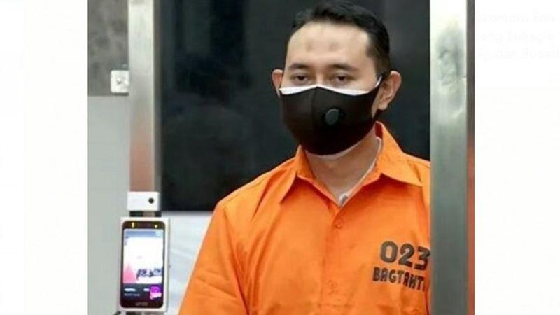 Irjen Argo Yuwono: Berkas Kasus Dugaan Suap Bupati Nganjuk Telah Dilimpahkan Ke Kejaksaan Agung