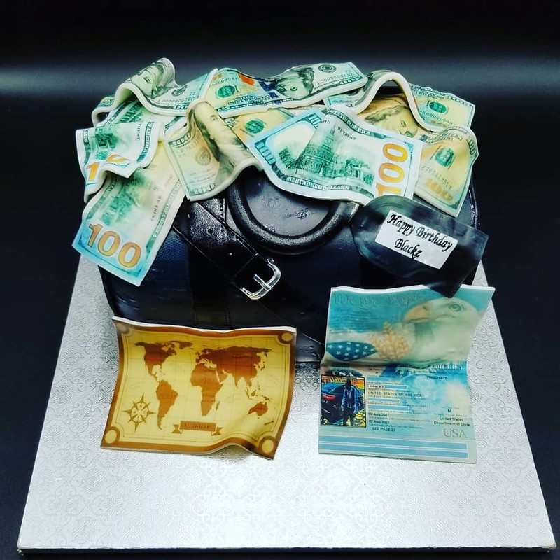Cake by Tastys