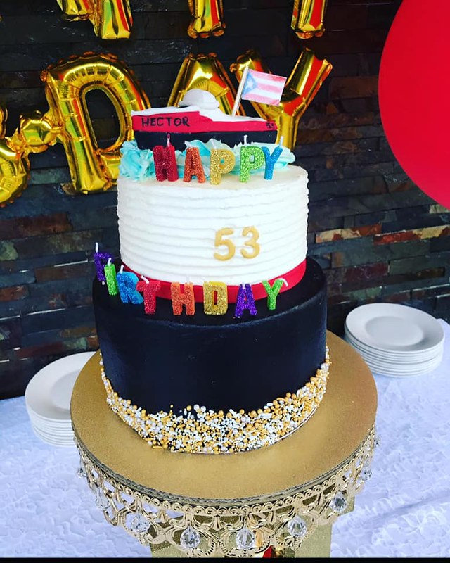 Cake by Cookies Cakes & Moore