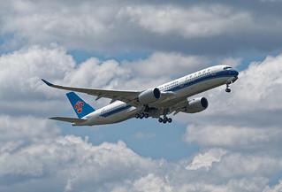 First Flight msn462 F-WZGT 7/6/2021