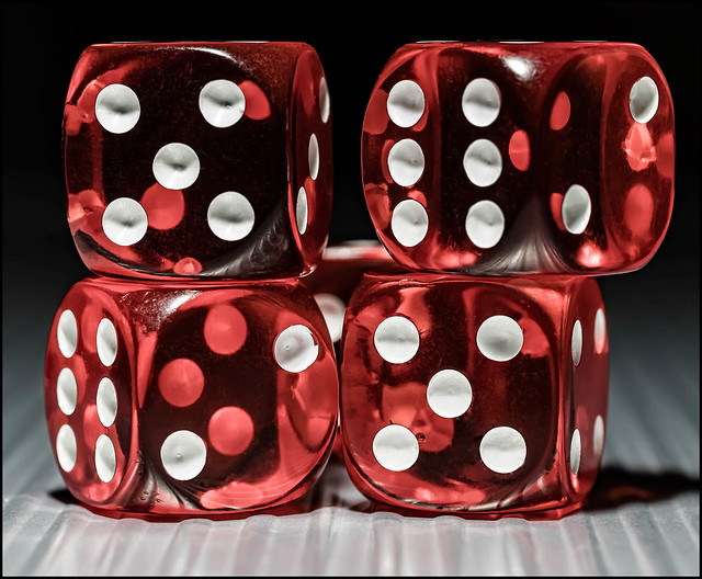 Just Another roll of the Dice