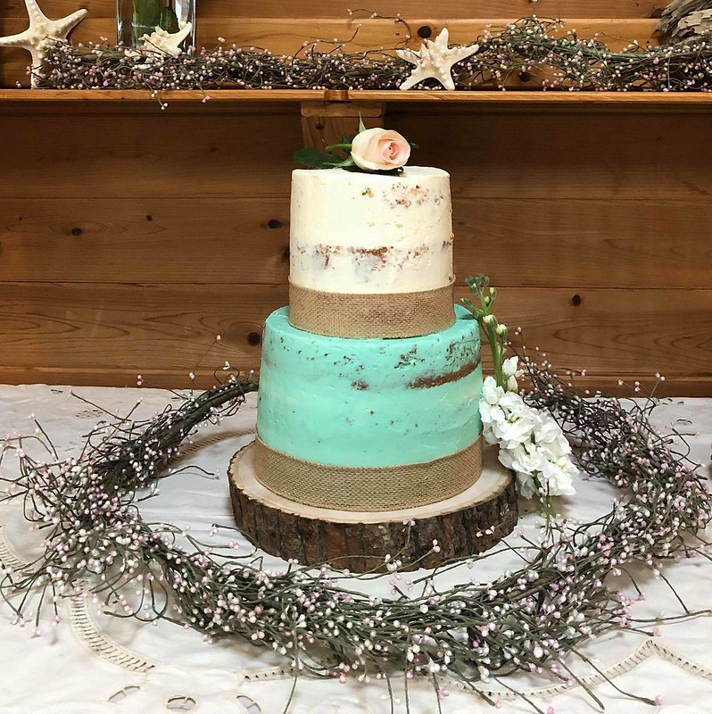 Cake by Dolly's Delights