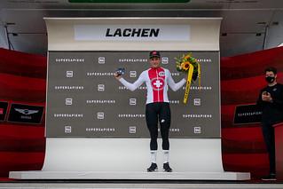 Tour de Suisse 2st stage: Frauenfeld > Lachen