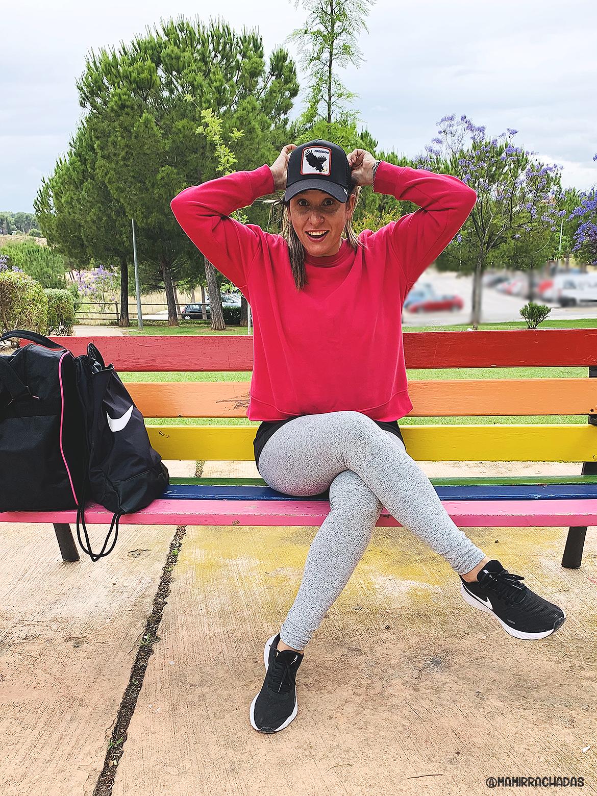Skate Park en la Lloma Llarga, en Paterna