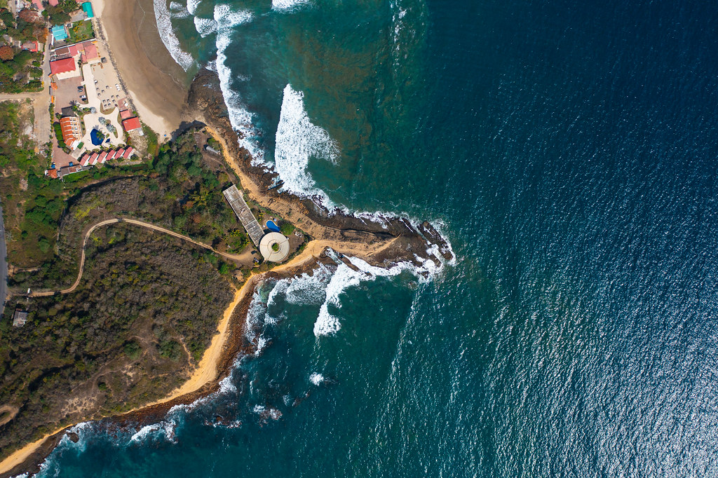 La Punta - Olón y Montañita