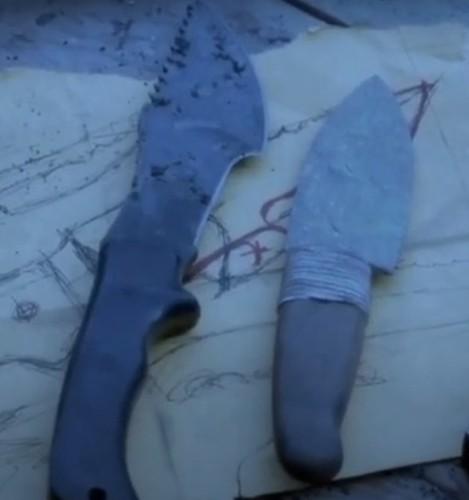 TheHuntedKnives