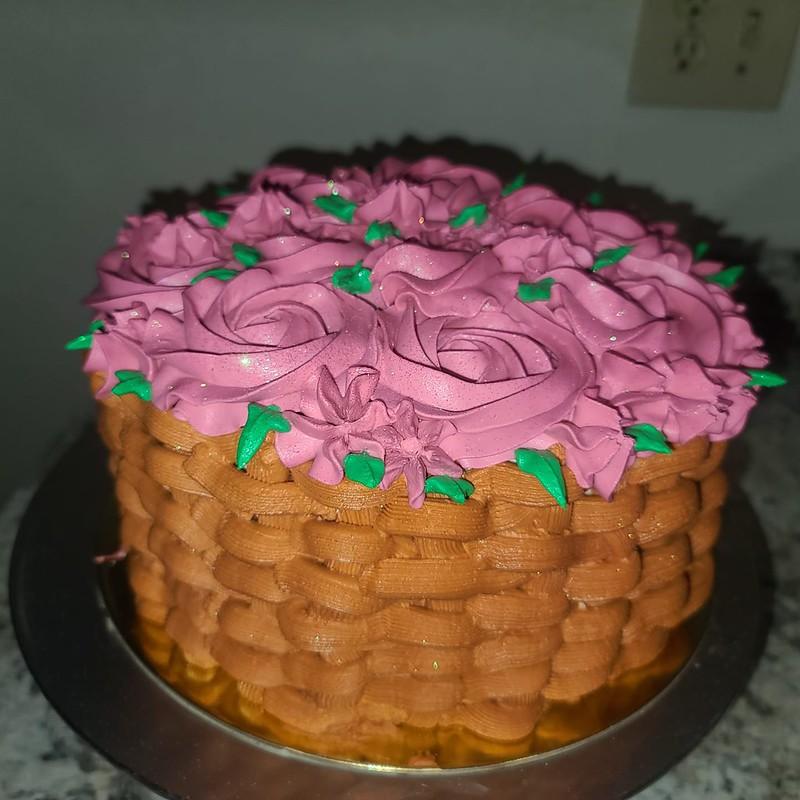 Cake by Cake's San Diego
