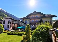 Hotel Flattacherhof ve Flattachu