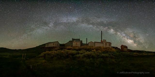 Standard Mill Panorama