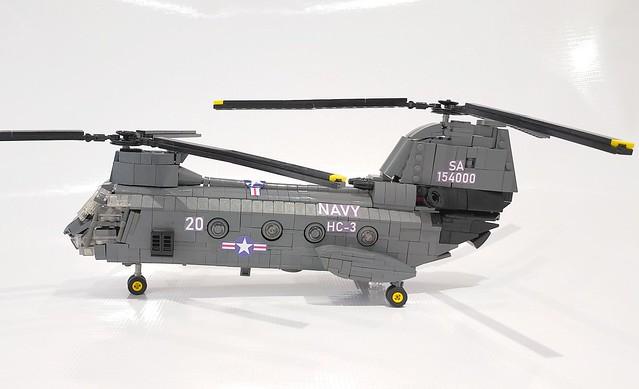 UH-46D Sea Knight (4)