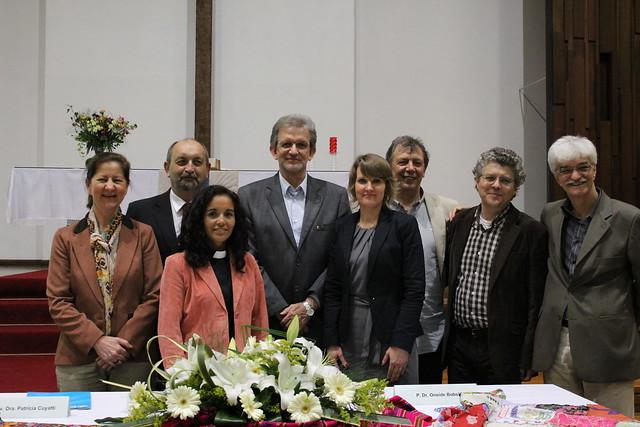 Inauguración del Instituto Sustentabilidad América Latina y El Caribe
