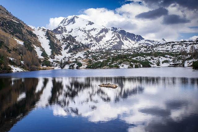 Lago del Becco