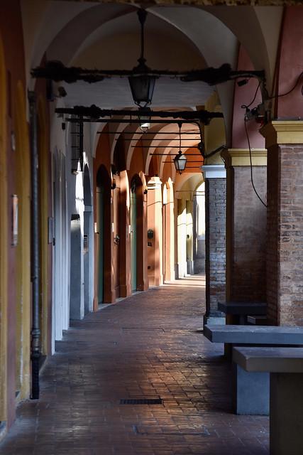 ITALIA: Emilia-Romagna