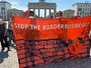 Afghanistan not safe! Aktionstag gegen Abschiebungen