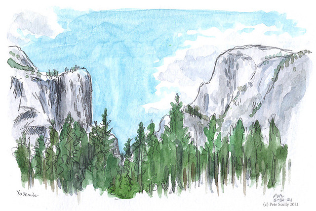 Yosemite 053021