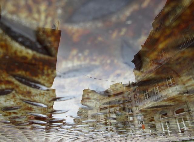 Urban Oxidation