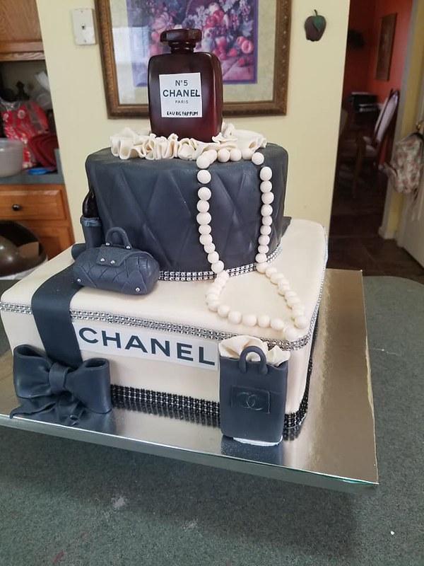 Cake by Merrill's Desserts, LLC