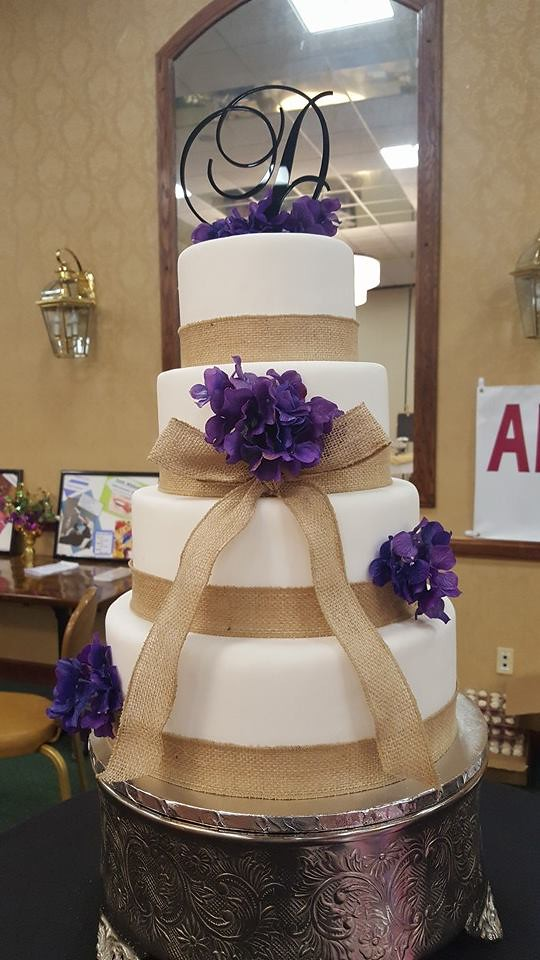 Cake by Angie's Cakes & Sweet Treats