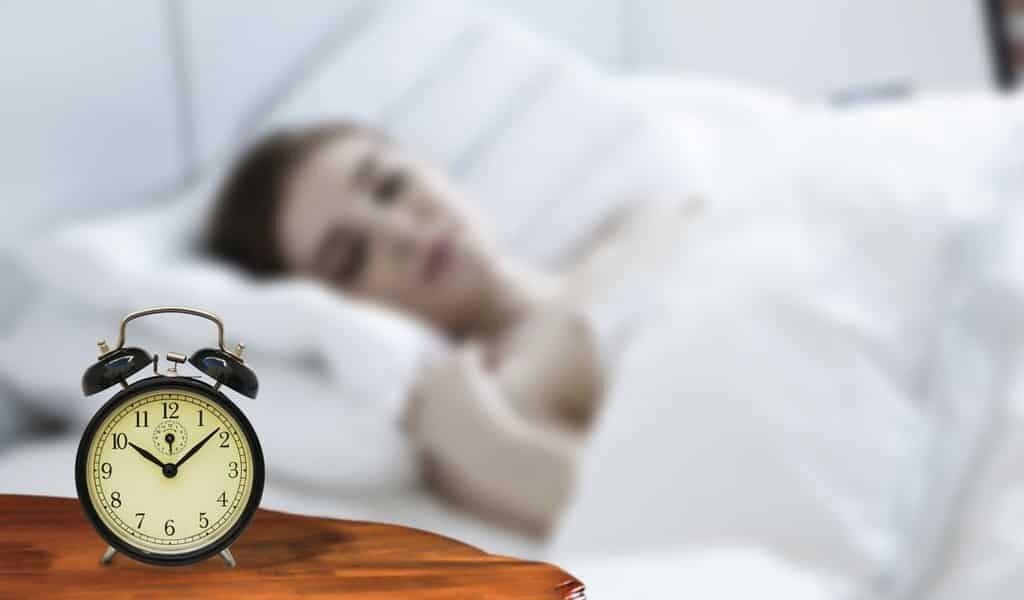 Défier l'horloge biologique est lié à la dépression