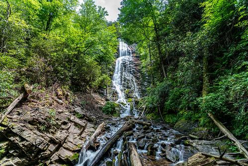 usa landscape 2021 nature northcarolina cherokee unitedstatesofamerica unitedstates may mingofalls waterfall