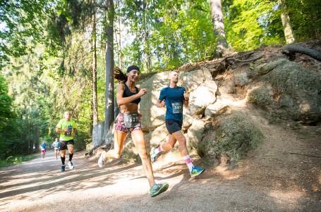 ČEZ RunTour posouvá závod v Karlových Varech a místo Ústí se poběží v Liberci